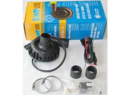 Davies Craig 12V Electric Water Pump Kit - EWP115