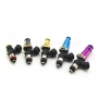 Injector Dynamics ID850 Purple adaptors for 93-97 Firebird / LT1