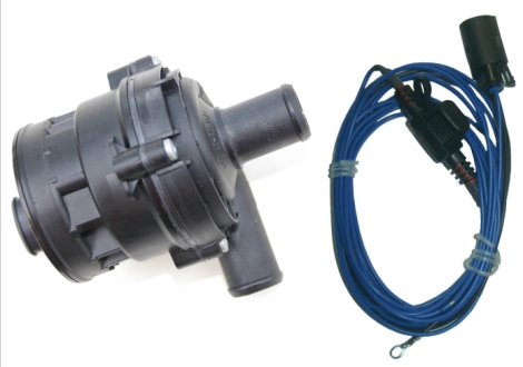 Davies Craig 9002 Electric Booster Pump Short