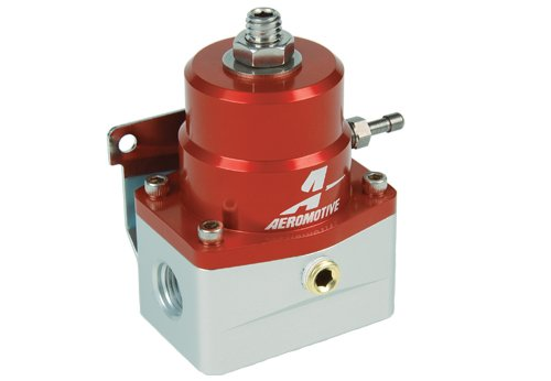 Aeromotive A1000-6 Fuel Pressure Regulator