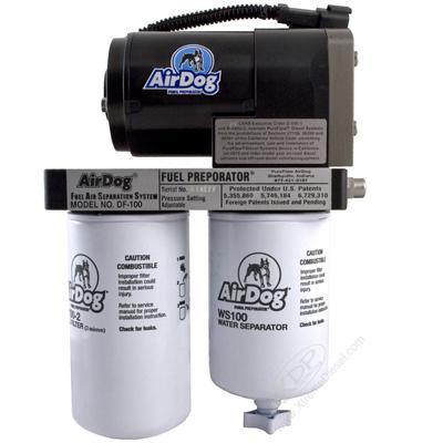 AirDog A4SPBD001 100 Air/Fuel Separation System for 98-04 Dodge
