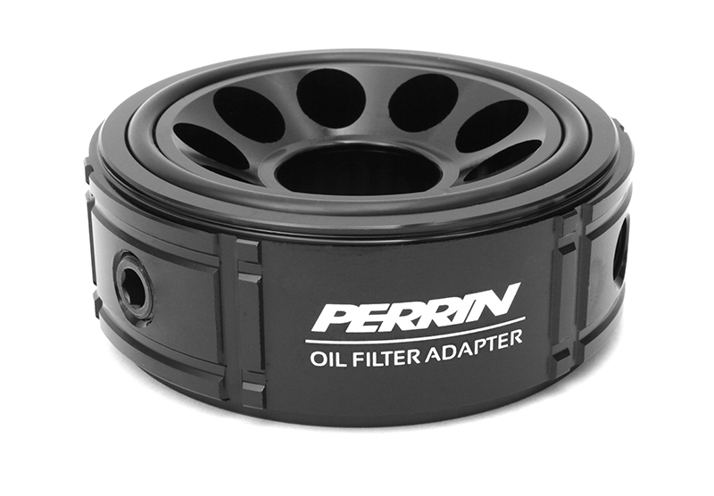 Perrin ASM-GAU-100 Oil Temp/Pressure Adapter
