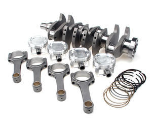 BC BC0108 102mm Stroke Billet Crank Stroker Kit for Mitsubishi