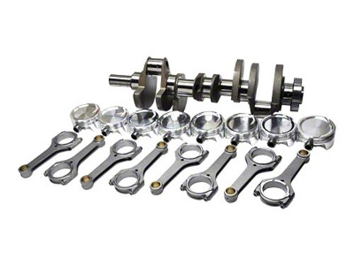 "BC BC0460 LS Series 4.000"" 4340 Crank Stroker Kit for Chevy"