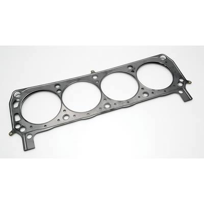 Cometic MLS Head Gasket for Porsche 4.5L V8 03-06 95MM LHS