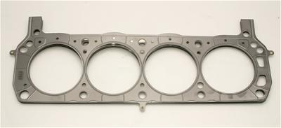 Cometic Head Gasket for Ford 289/302/351/351C NON SVO 4.06 Inch