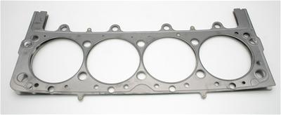 Cometic Head Gasket for Ford 460 Pro Stock A500 Block RHS 4.6 In