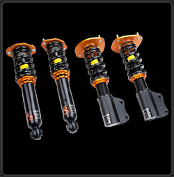 K Sport Version RR Coilover Kit for Audi A3 Quattro 2003-2011