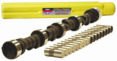 Brad Penn Hydraulic Flat Tappet Camshaft and Lifter Kits
