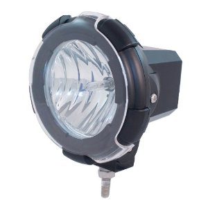 "Hella Optilux 4"" Xenon Single HID Off Road Driving Lamp"