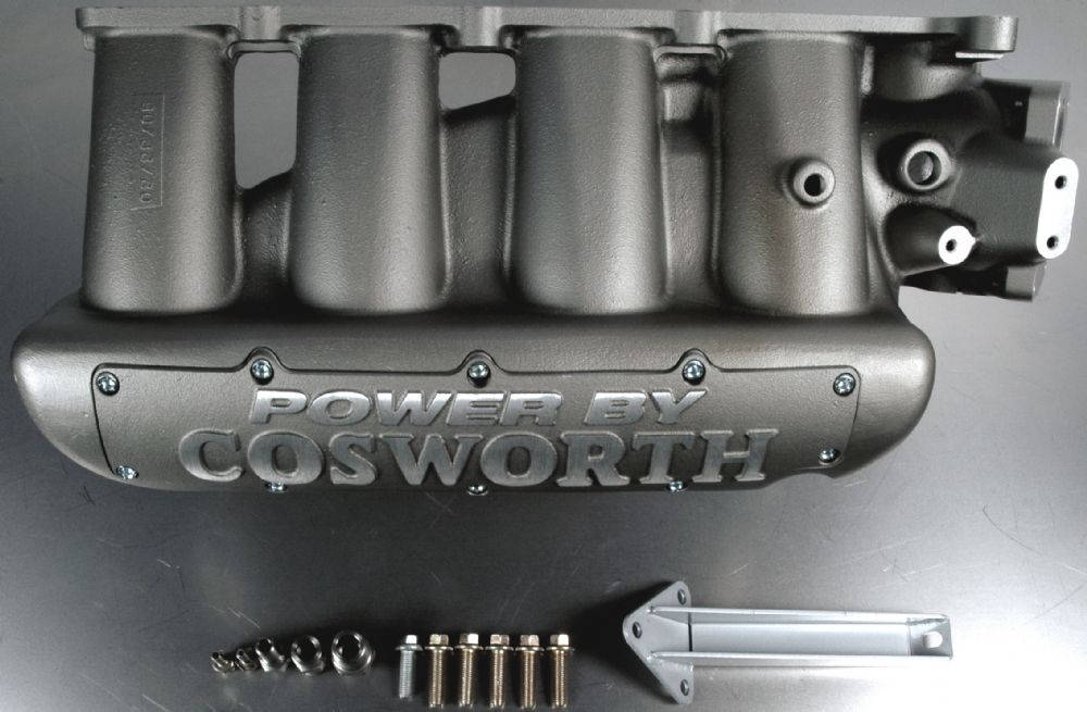 Cosworth 03-05 Intake Manifold for Ford Focus 2.0L/2.3L