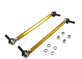 Whiteline KLC140-335 Front Sway Bar Link for 2006 Land Rover