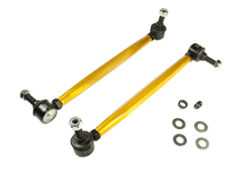 Whiteline KLC167A Front Sway Bar Link Assembly for 04-12 Audi A3