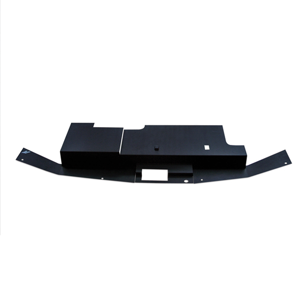 Ford Mustang Air Diversion Plate, 1994-1998