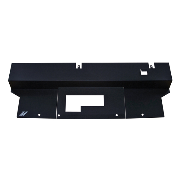 Ford Mustang Air Diversion Plate, 1999-2004