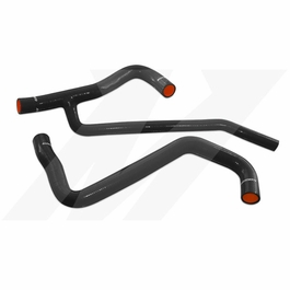 Mishimoto 07-10 V8 Ford Mustang GT Silicone Hose Kit