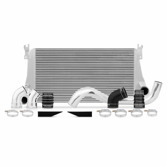Mishimoto MMINT-DMAX-06K Intercooler Kit for 06-10 Chevrolet