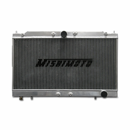 Mitsubishi Eclipse Performance Aluminum Radiator 1995-1999 Turbo
