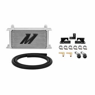 Mishimoto JK Transmission Cooler Kit for 07-11 Jeep Wrangler