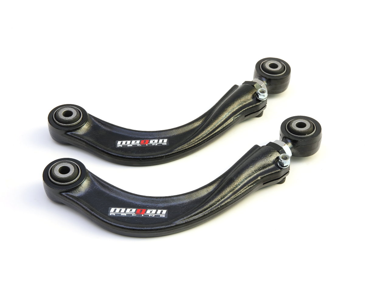 Megan Racing Camber Kits for Mazda 03-08 Mazda Rear Camber Arms