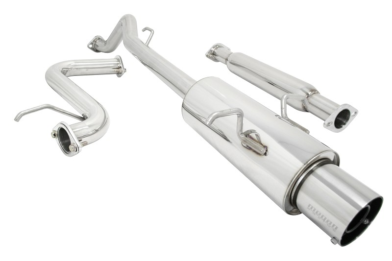 Megan Axle Backs for 06+ Chevy Cobalt SS