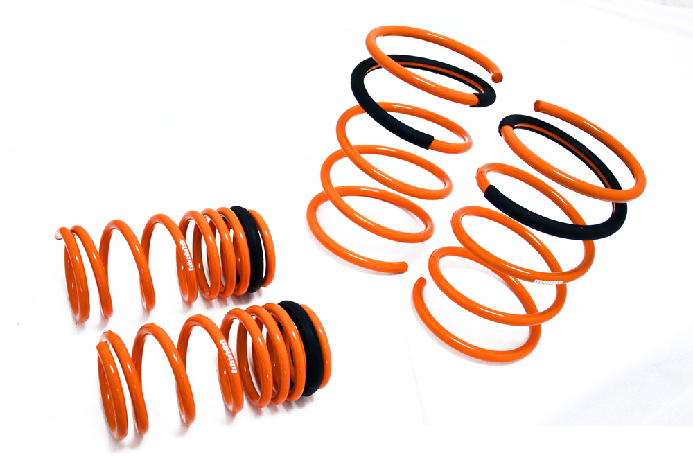 Megan Racing Lowering Spring for 05+ Acura RSX