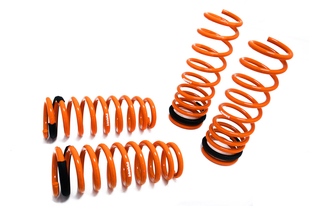 Megan Racing Lowering Spring for 04-08 Acura TL
