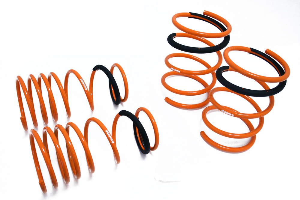 Megan Racing Lowering Spring for 93-97 Ford Probe 4 Cyl