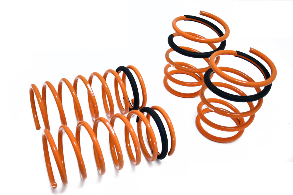 Megan Racing Lowering Spring for 97-02 Ford ZX2