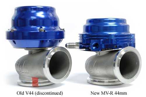 TiAL MV-R 44mm Wastegate