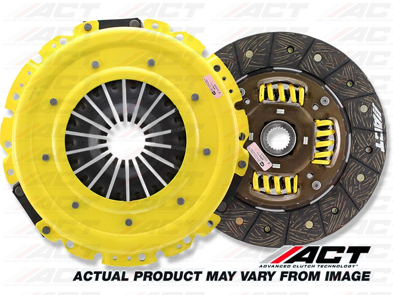 ACT NS5-XTSS Xtreme Performance Street Sprung Disc for Nissan