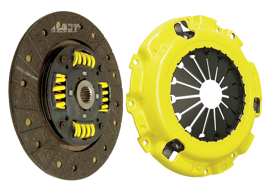 ACT NX2-XTSS Xtreme Pressure Plate Performance Disc