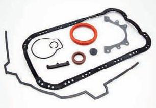 Cometic Bottom End Kit for Honda/Accura 1992-95 D16Z6 SOHC