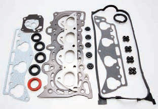 Cometic Top End Kit for Honda/Accura 96-00 D16Y5/Y7/Y8 76MM SOHC