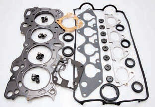 Cometic Top End Kit for Honda/Accura B16A2/A3 B18C5 82MM DOHC