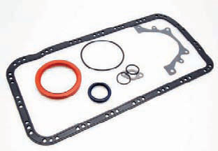 Cometic Bottom End Kit for Honda/Accura B16A2/A3 B18C1/C5 DOHC