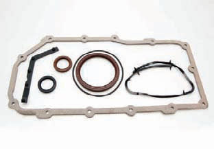 Cometic Bottom End Kit for Mitsubishi 1995-99 420A 2.0L DOHC