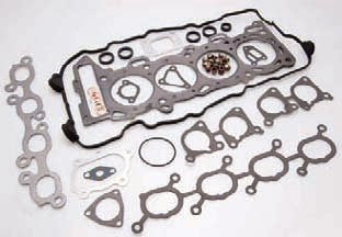 Cometic Top End Kit for Nissan SR20DET GTiR RNN14 AWD 88MM Bore