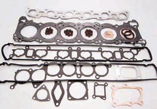 Cometic Top End Kit for Nissan 88-93 RB20DET 2.0L Inline 6 80MM