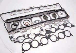 Cometic Top End Kit for Toyota/Lexus 2JZ-GE 3.0L Inline 6 87MM