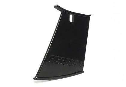 Perrin Performance PSP-BDY-100BK Wing Stabilizer 04-07 STI
