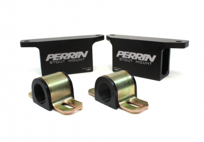 Perrin Stount Mount WRX/STI 02-07 With 19Mm Bushings