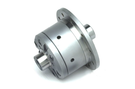 Quaife QDF12K ATB Helical LSD Differential for Land/Range Rover