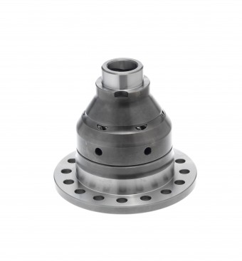 Quaife QDF13Q ATB Helical LSD Differential for Porsche 997
