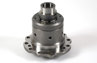 Quaife QDF2Q ATB Helical LSD Differential for Porsche G50
