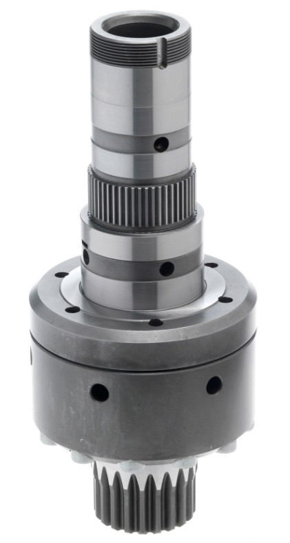 Quaife QDF30KT ATB Helical LSD Differential for Land/Range Rover
