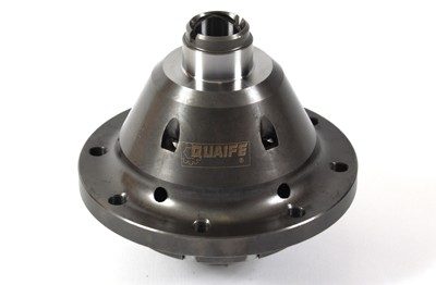 Quaife QDF3H ATB Helical LSD Differential for Peugeot