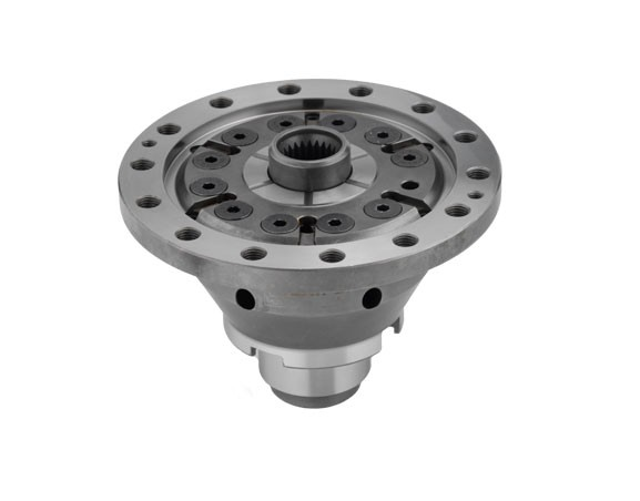 Quaife QDF6L ATB Helical LSD Differential for Nissan Almera