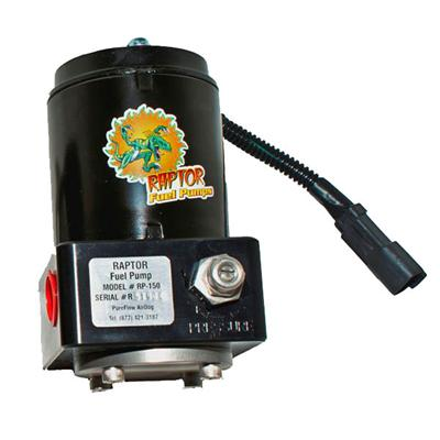 AirDog R2SBD052 Raptor RP-150 Fuel Pump 150 GPH for 98-02 Dodge