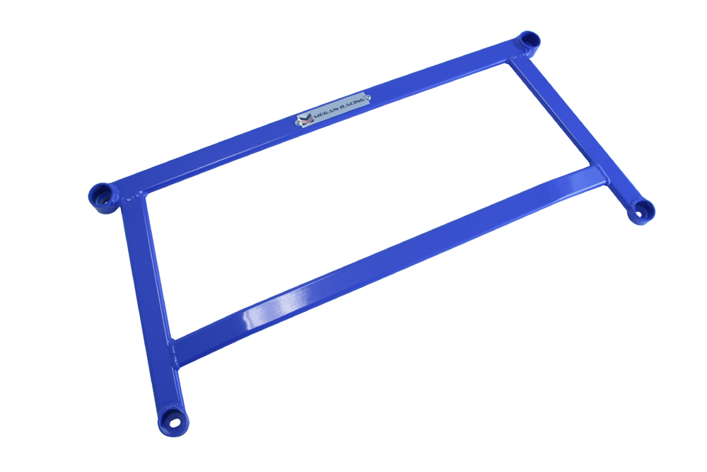 Megan Racing SB-HBHC12B Front lower for Civic 12+ with Blue